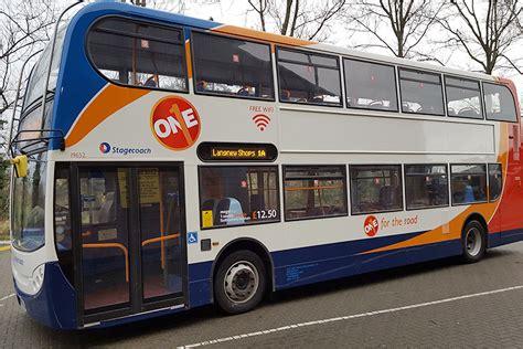 wi fi   eastbourne buses icomera