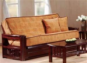 Sofa cum bed designswooden sofa cum bed design of drawing for Wooden sofa come bed design