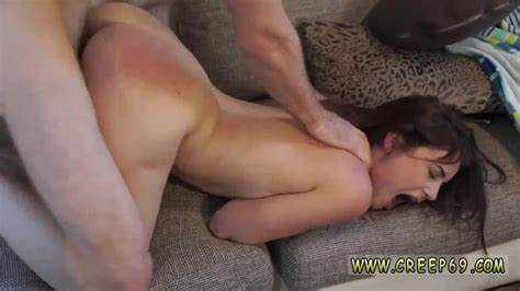 Father And Rough Screwed Step Lover And Friend Teenage Fast Fuck Startled But