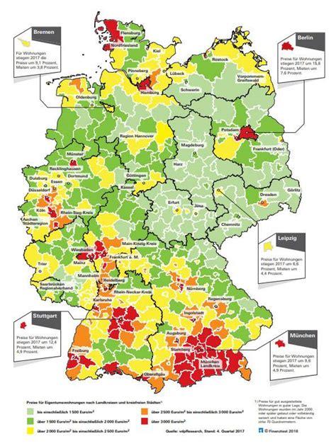 immobilienpreise finanztest erklaert wo eigenheime noch