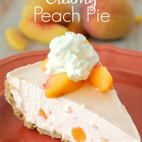 Best Peach Dessert Cool Whip Recipes Yummly