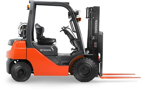 Toyota Forklift Wallpapers Vehicles Hq Toyota Forklift