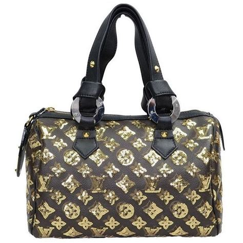 louis vuitton speedy monogram eclipse  reference guide