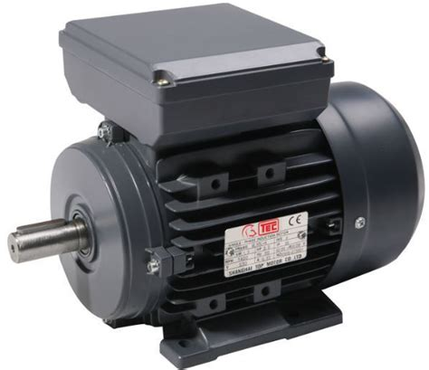 Motor Electric 5 Kw by 1 5 Kw 2 Hp Single Phase Electric Motor 240v 2800 Rpm 1