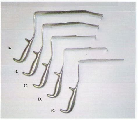 lighted st marks retractor new medicon st mark 39 s retractor o r instruments for sale