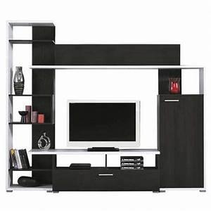 Tv Board 200 Cm : tv wall board 200 x40 x180 cm ~ Whattoseeinmadrid.com Haus und Dekorationen