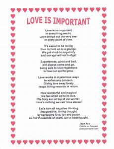 Valentines Day | poetrytoinspire
