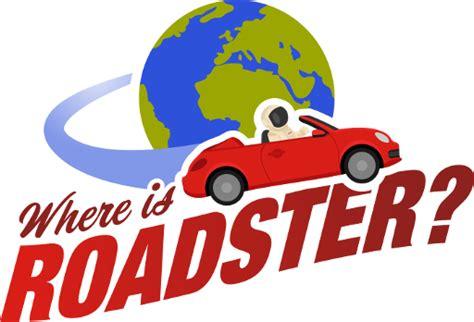 Where Is Roadster? Home Page | Tesla roadster, Roadsters, Elon musk tesla