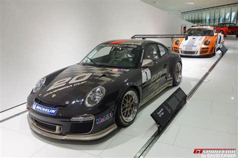 Porsche 959 Special Exhibition At Porsche Museum