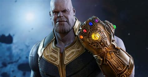 order   infinity stones  thanos gauntlet revealed