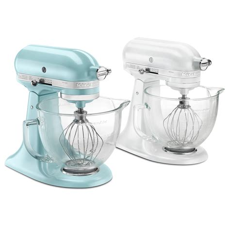 Amazon.com: KitchenAid KSM155GBEB Artisan Designer Series