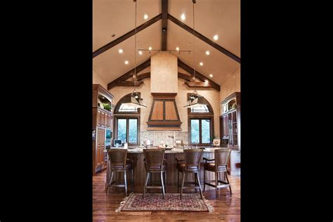 Home Decor Johnson City : Salt Lake City Elevation For A Traditional Kitchen With A