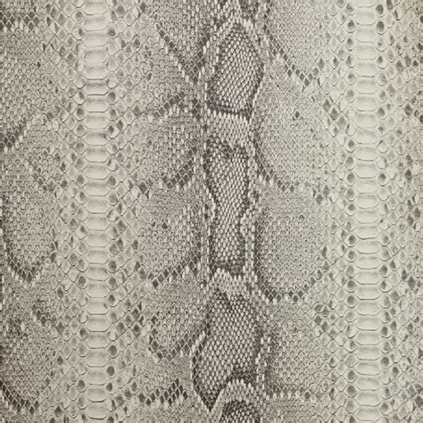 Faux Animal Skin Wallpaper - galerie faux python snake skin print wallpaper