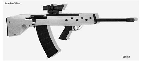 Saiga-12 Bullpup Kit -the Firearm Blog