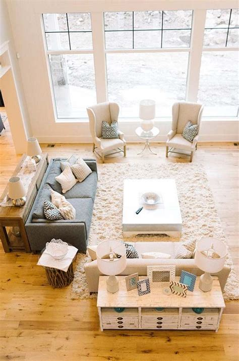 Large Living Room Furniture Arrangements by Light Filled Living Rooms 40 Absolutely Brilliant Ideas