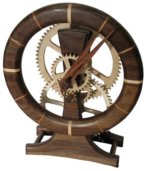 pdf diy easy wooden clock pdf diy wooden gear clock plans free wooden rack