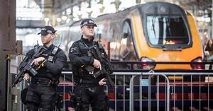 British Transport Police to branch out of London and open ...