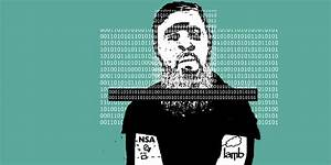 He Was a Hacker for the NSA and He Was Willing to Talk. I ...