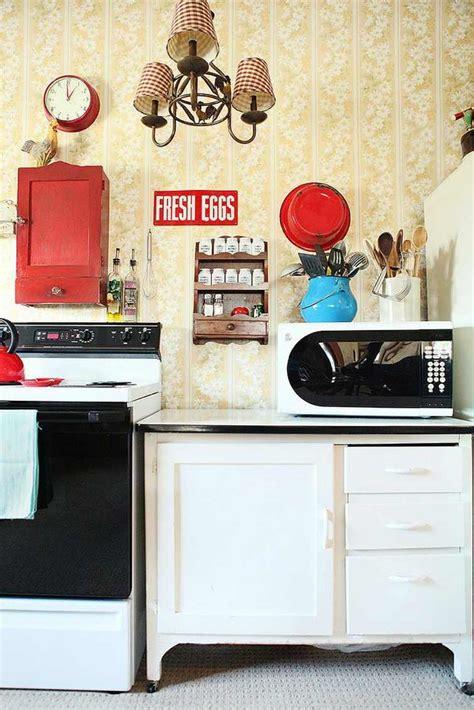 cuisine style shabby cuisine shabby chic pour un décor chaleureux et romantique