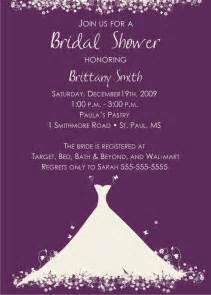 wedding shower invitation wording bridal shower invitations ideas