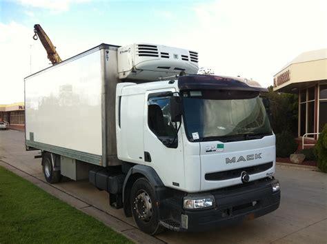 mack premium sn  trucking supplies