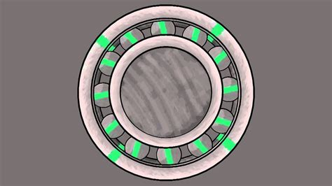 dsn animation   ball bearings work design squad youtube