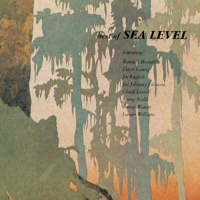The Best of Sea Level - Sea Level | Songs, Reviews ...