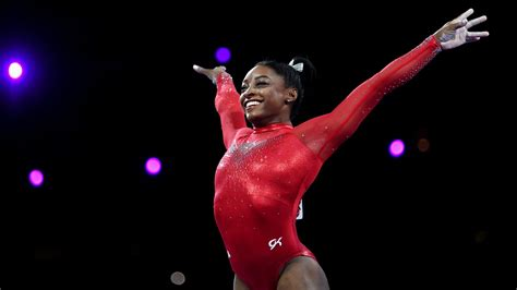 Simone biles pulls out of olympic gymnastics team finals. WATCH: Olympic champion Simone Biles lands a vault that no ...