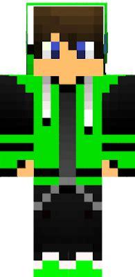 minecraftskins nova skin