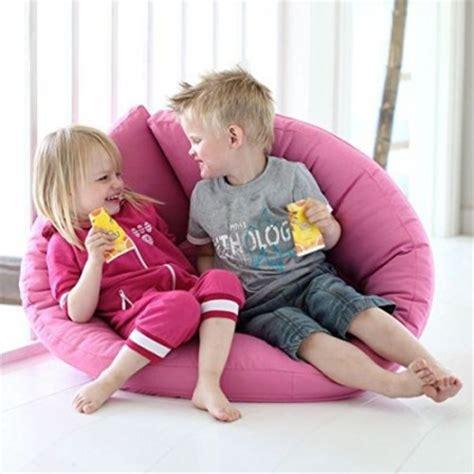 canapé convertible matelas 14 cm coussin pouf fauteuil canape pour enfant meuble