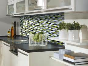 sticky backsplash for kitchen how to install peel and stick tiles in a kitchen directly existing tiles smart tiles