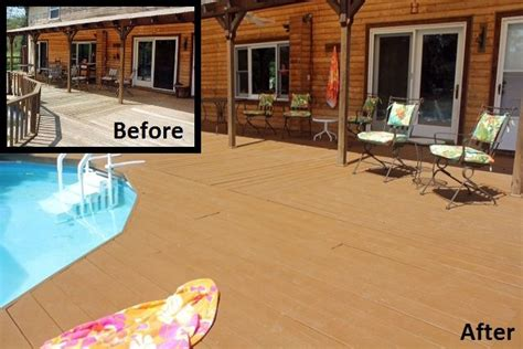Elastomeric Deck Coating Colors by 1000 Images About Duckback Before After Makeovers On