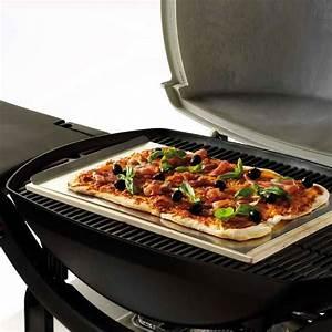 Four A Pizza Weber : gasgrill weber q 300 grillarena ~ Nature-et-papiers.com Idées de Décoration