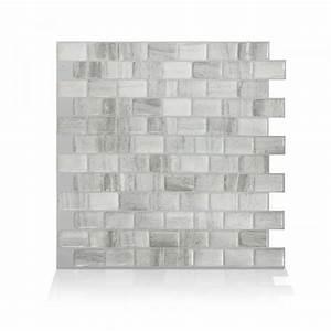 Carrelage Adhésif Mural : carrelage mural adh sif the smart tiles ravenna armano ~ Premium-room.com Idées de Décoration