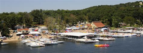 Long Beach Boat Show 2015 by 2016 Lake Of The Ozarks September Boat Show Underwater
