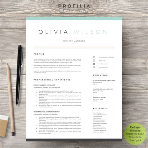 Wording For Resume Cover Letter by 20 Resume Cover Letter Template Word Eps Ai And Psd