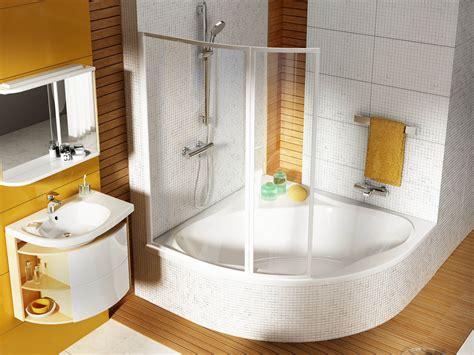 Badezimmer Mit Eckwanne by Kleine Eckwanne Gro 223 E Eckbadewanne Die Raumsparenste