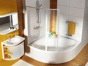 Bad Design Heizung : eckbadewanne mit dusche 140 cm eckbadewanne mit duschbereich 150 cm ~ Michelbontemps.com Haus und Dekorationen