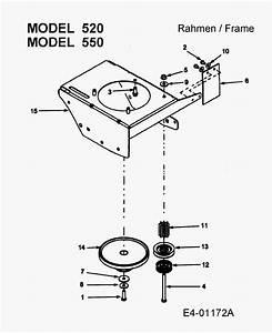 5018 Ingersoll Mower Wiring Diagram