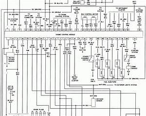 1998 Jeep Tj Wiring Diagram