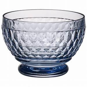 Villeroy Boch Schale : villeroy boch schale blue 114x81mm boston coloured online kaufen otto ~ Watch28wear.com Haus und Dekorationen