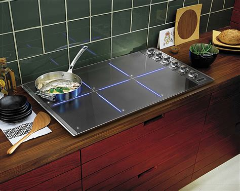 induction cooktop kitchen viking 36 burner glass cooking cooktops range inch ceramic cracked appliance built professional knobs series elements appliances