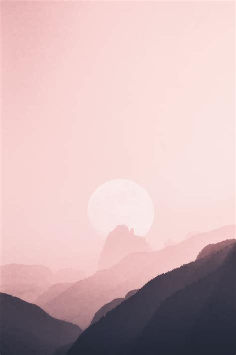 pastel sky iphone wallpaper  ios  wallpaper ideas