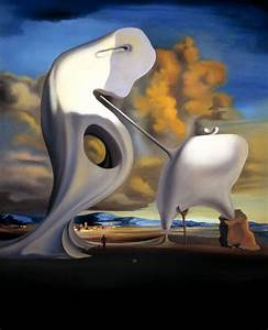 10 Most Famous Salvador Dali Artworks
