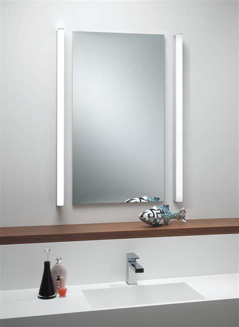 astro artemis 1200 ip44 led bathroom wall light 14w chrome