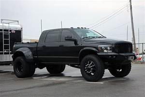 cars, ram, Dodge Ram, pickup trucks :: Wallpapers
