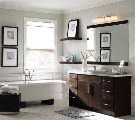 Homecrest Cabinets Bathroom Vanity by Homecrest Rainier Bathroom Cabinets Bathroom Other