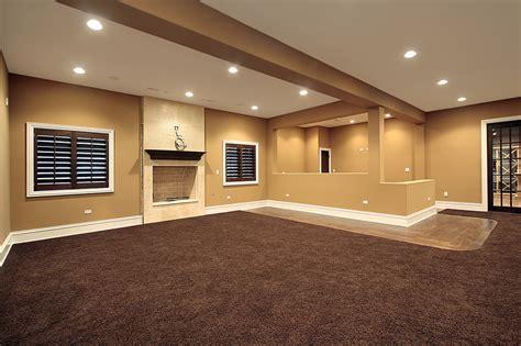 Flooring Options ? Basement Carpet, Vinyl & Laminate