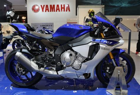 The Most Expensive Yamaha Motorcycles
