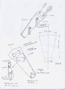Fabriquer Un Arc : fabriquer un carquois pour d guisement ou d coration de ~ Nature-et-papiers.com Idées de Décoration